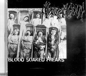 Blood Soaked Freaks