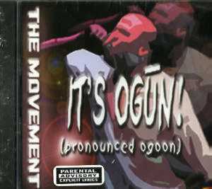 Its Ogun The Movement