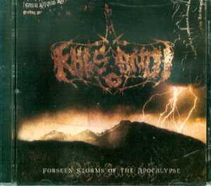 Forssen Storms Of The Apocalypse