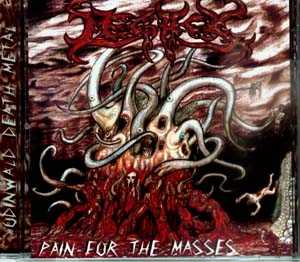 Pain For The Masses