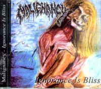Ignorance Is Bliss  - New Lower Price