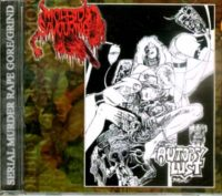 Autopsy Lust