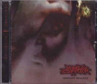 Constant Negative