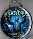 """Darkest Day of Horror 2.5"""" Bottle Cap Opener"""