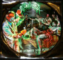 Re - Animated Dead Flesh 12 inch pic disc