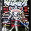 Milwaukee Metal Fest 15 Issue 2001
