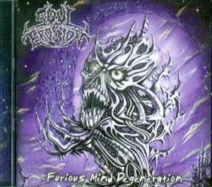 Furious Mind Degeneration
