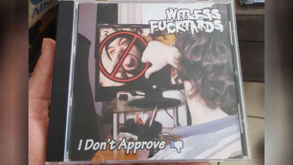 witlessfucktardsidontapprove