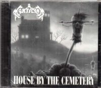 House by the Cemetery Original Version EP