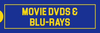 Movie DVDs and Blu Ray