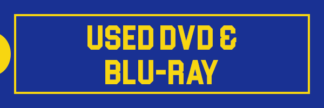 USED DVD and Blu-Ray